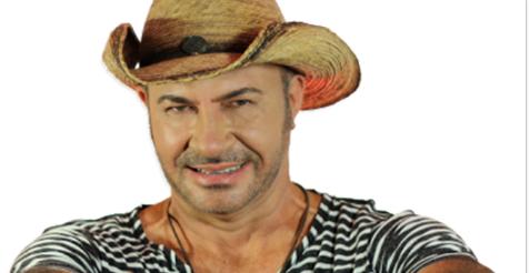 Cantor alagoano Geraldo Cardoso, será homenageado em Caruaru/PE