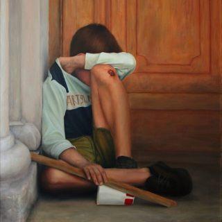 Живопись моя слабость. Michal Ozibko