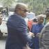 CHOC: Les images de l'arrestation de Koffi Olomidé à Kinshasa