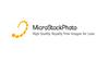 logo microstockphoto