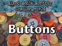 http://mixedmediamc.blogspot.com/2017/03/mixed-media-monthly-challenge-34-buttons.html