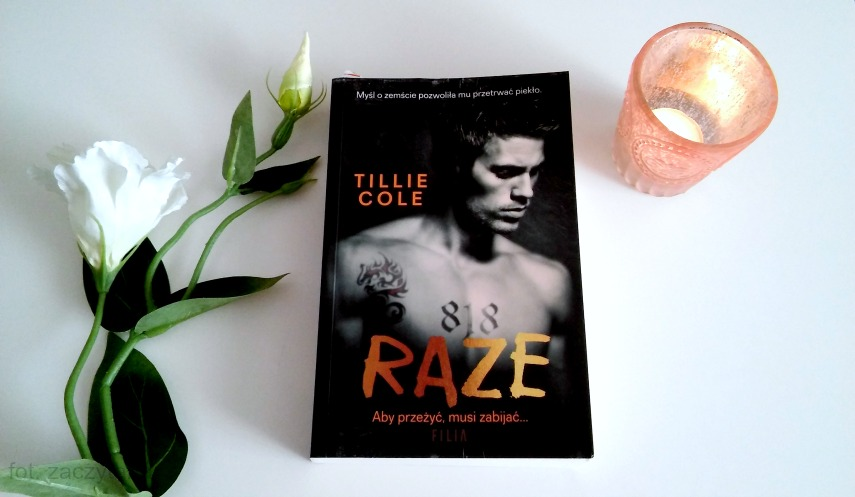 Raze Tillie Cole