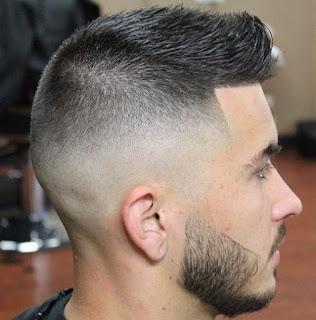 model rambut pendek terbaru 05