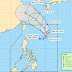"""""""Inday"""" Strenghten into tropical storm, to generate rains athwart Luzon"""
