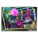 Monster High Cleo de Nile Scream & Sugar Doll