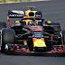 F1: Red Bull presenta el color de competición en España