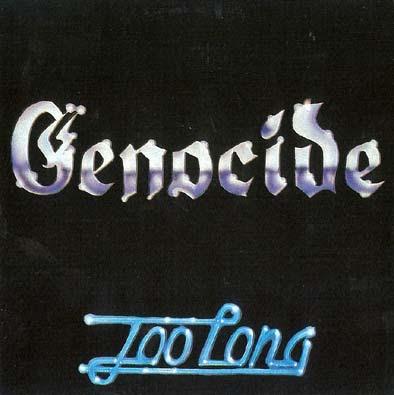 """Το teaser της επανακυκλοφορίας του δίσκου των Genocide """"Too Long"""""""