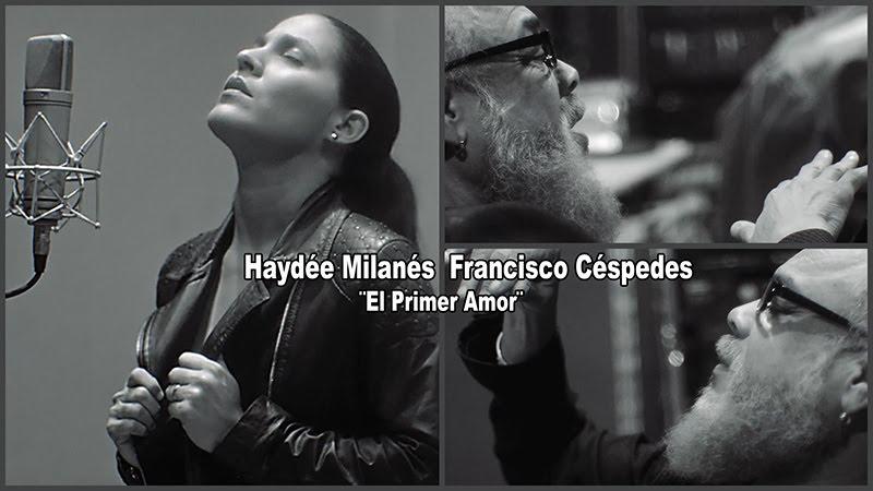 Haydée Milanés y Francisco Céspedes - ¨El Primer Amor¨ - Videoclip. Portal Del Vídeo Clip Cubano - 01