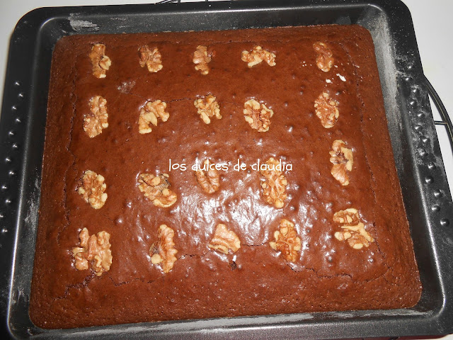 browniesde chocolate