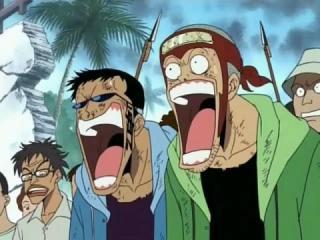 One Piece - Episódio 42