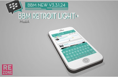 Download BBM Retroit Light