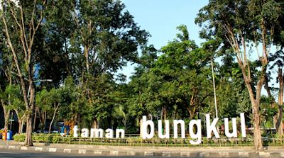 """""""Taman Bungkul"""""""