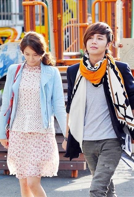 Jang geun seok dating with