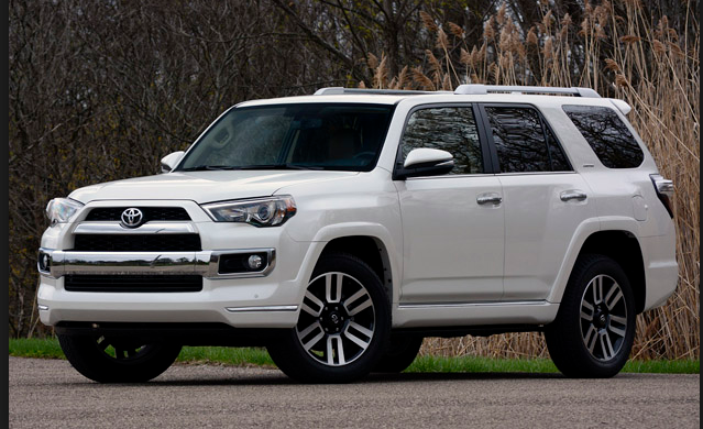 2015 toyota 4runner trd pro toyota reales. Black Bedroom Furniture Sets. Home Design Ideas