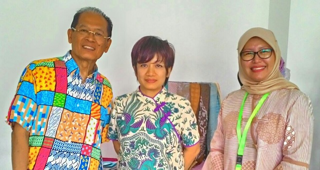 Disbudpar Kota Bandung Kembangkan Destinasi Pariwisata Industri Kreatif