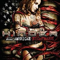 [2010] - All American Nightmare [Deluxe Edition]