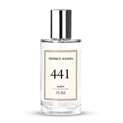 Perfume Oriental Floral Sweet Fresh FM 441