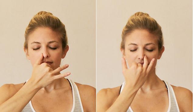 Sering Sakit kepala dan Merasa Lelah? Manfaatkan Fungsi Lubang Hidungmu!!