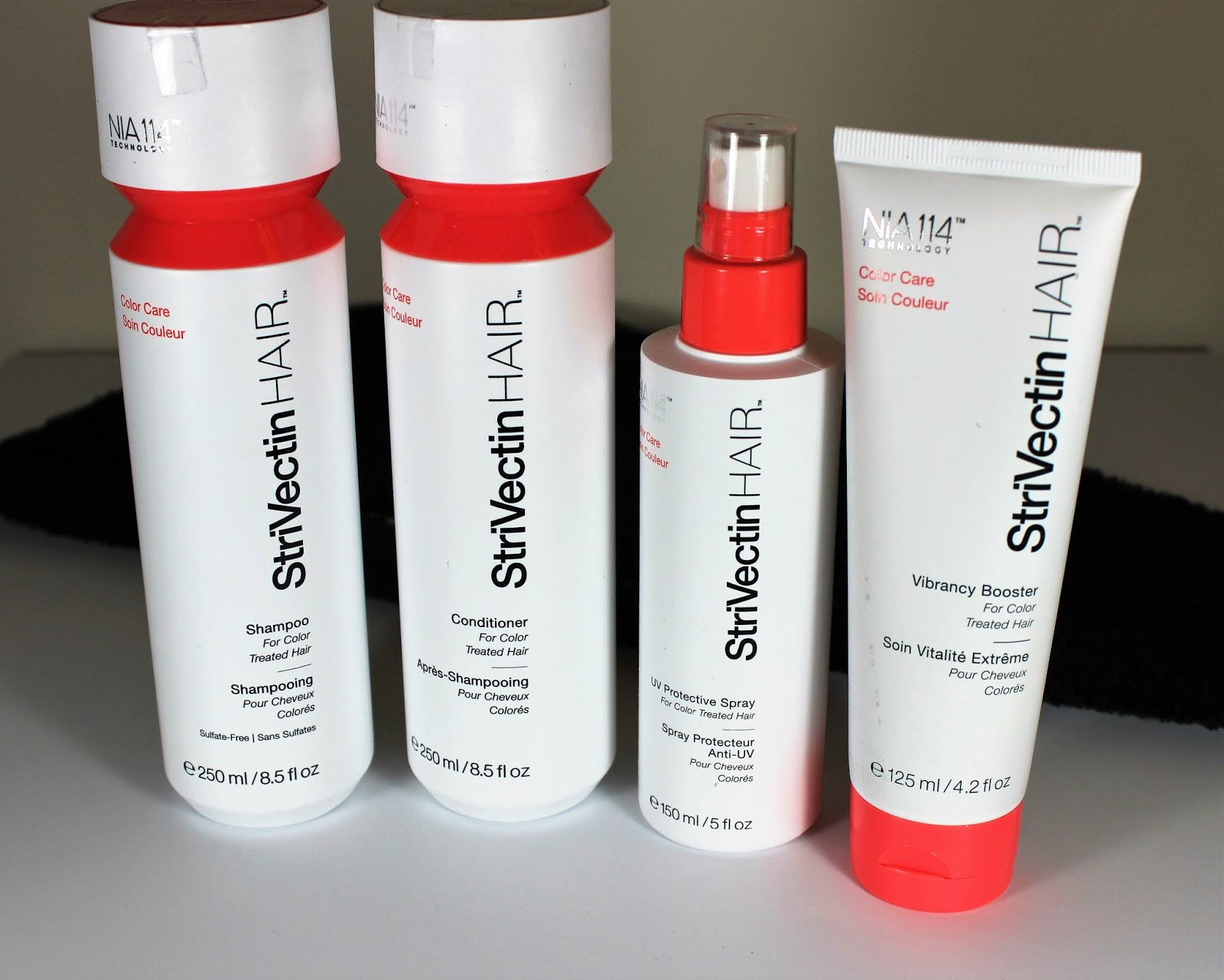 Strivectin Hair Review