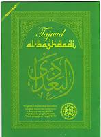 Tajwid Al-Baghdadi