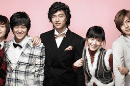 Rekomendasi 6 Drama Korea Terbaik Yang Bertemakan Sekolah