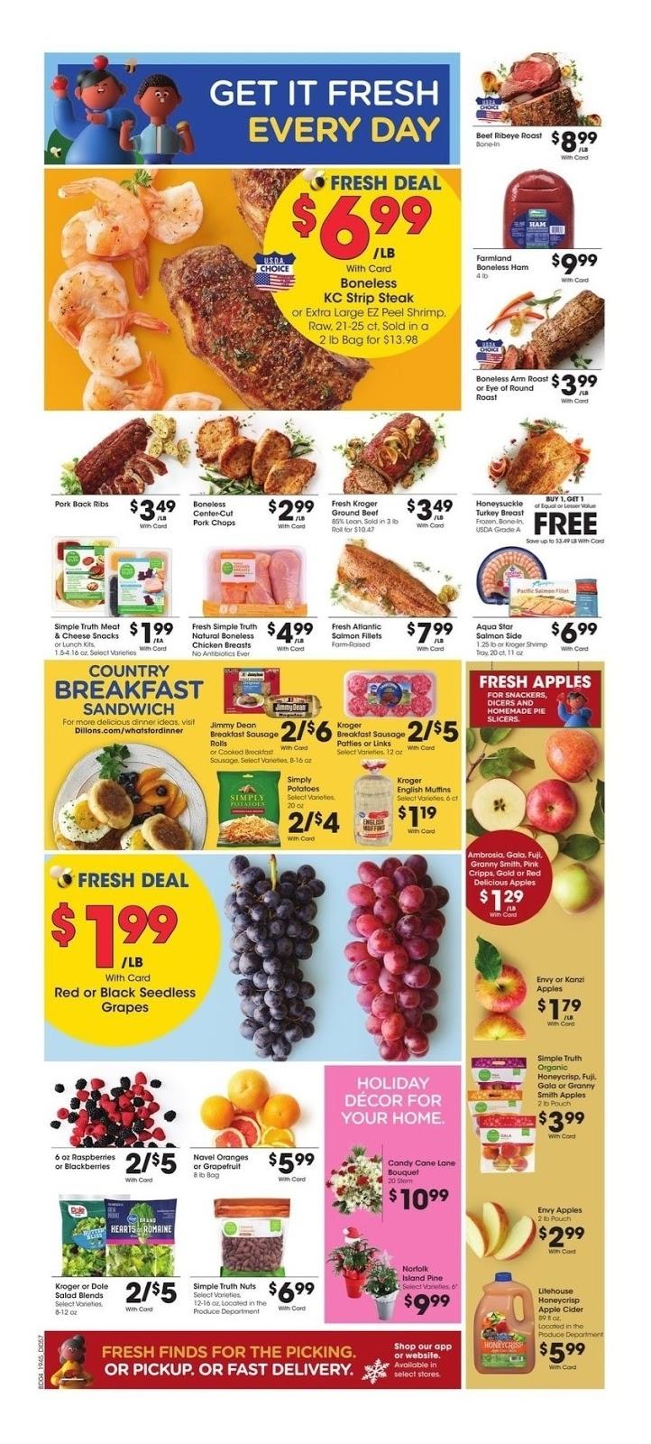 King Soopers Weekly Ad