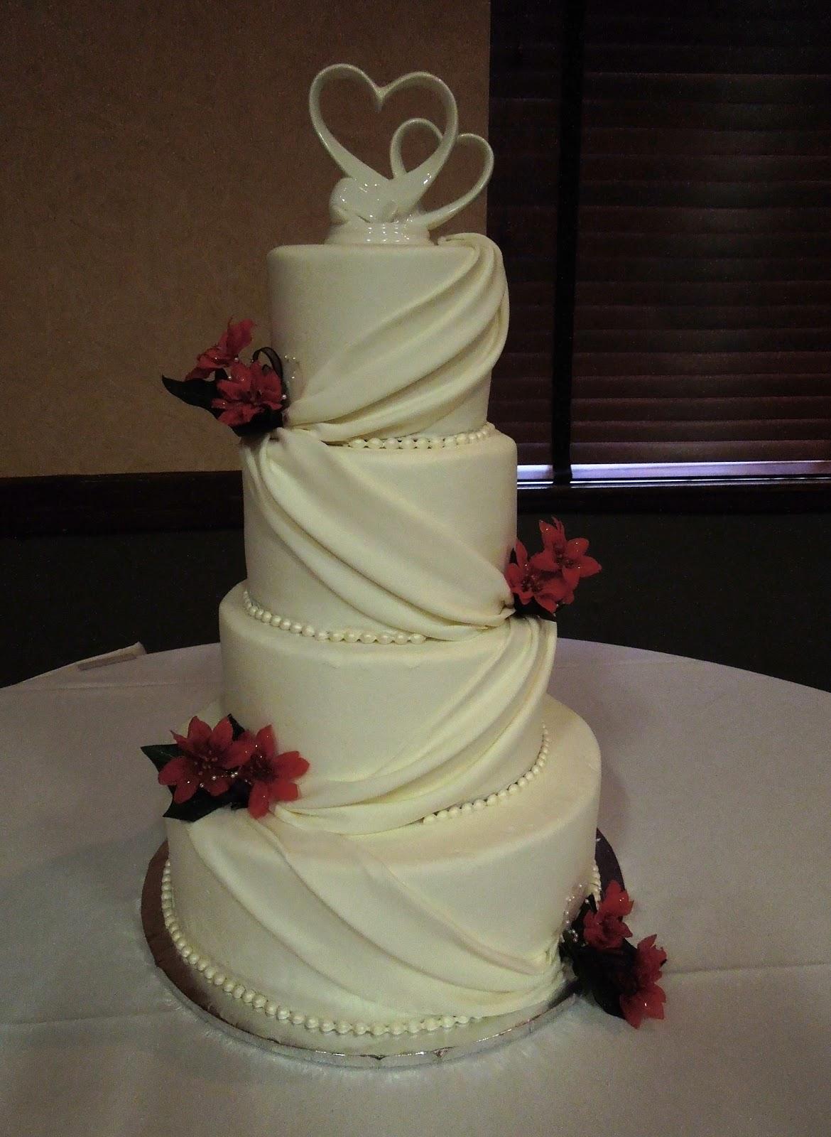 Wedding Cakes Stoney Creek