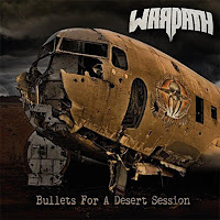 "Warpath - ""Bullets for a Desert Session"""