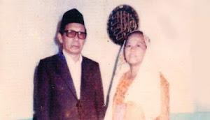 KH. Nawawi Berjan Purworejo (Tokoh dibalik berdirinya JATMAN)