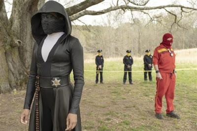 Watchmen Series Image