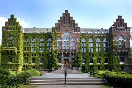 Bourse globale de l'Université de Lund pour les étudiants de premier cycle et de troisième cycle