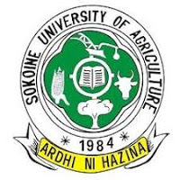 13 Job Opportunity at Sokoine University of Agriculture (SUA)