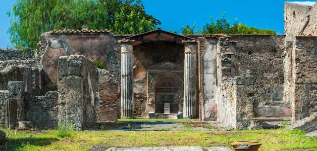 Cosas divisibles e indivisibles y Derecho romano