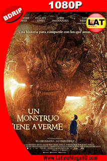 Un Monstruo Viene A Verme (2016) Latino HD BDRIP 1080P - 2016