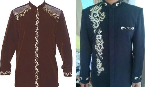 Busana muslim pria terbaru yang modis dan sopan
