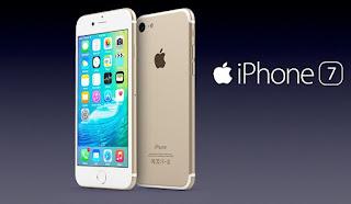 Pengamanan Sensor Sidik Jari yang Melengkapi Spesifikasi Terbaik dari iPhone 7