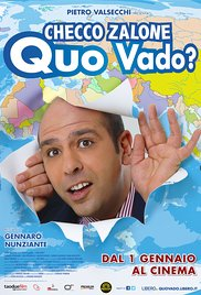 Quo Vado? 2016
