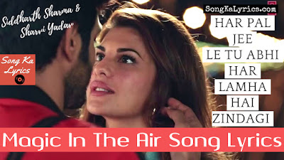 magic-in-the-air-song-lyrics-jacqueline-fernandez-kartik-aaryan