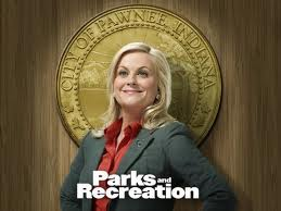 Parks And Rec Christmas Episodes.Parks And Recreation Christmas Scandal 2009
