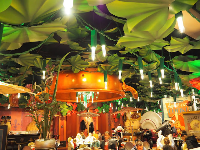 Walt Disney Studios Ratatouille
