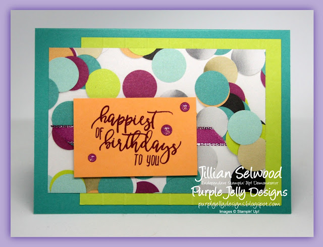 Simple Stripes Textured Impressions Embossing Folder, Bermuda Bay, Lemon Lime Twist, Peekaboo Peach, Berry Burst