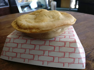 Dubs Pies - Steak and Ale Pie Review