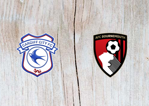 Cardiff vs Bournemouth  - Highlights 2 February 2019