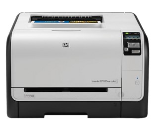 HP Laserjet Pro CP1525nw Driver Download