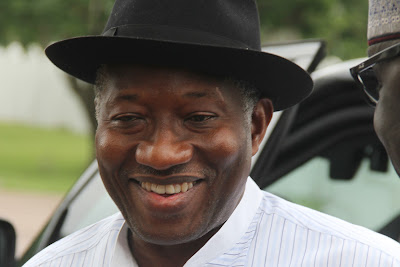 Accept Peter Obi as Atiku's VP, Jonathan tells Igbo PDP leaders