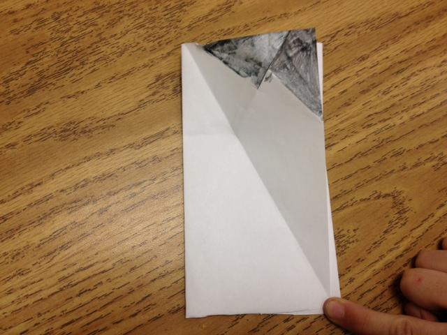 how to fold | Origami Yoda 2 | 480x640