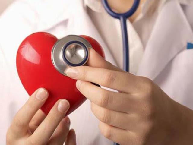 Hati-Hati, Lima Kebiasaan Ini buat Jantung Cepat Rapuh