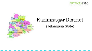 Karimnagar District
