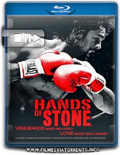 Punhos de Aço (Mãos de Pedra) Torrent