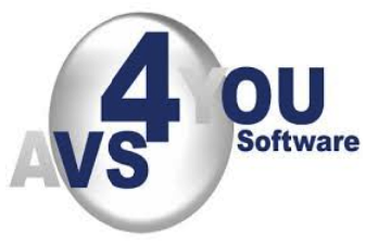 Avs audio editor 7.2